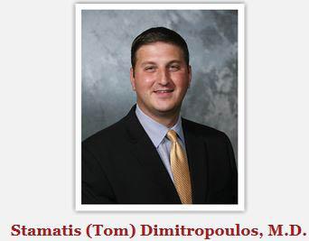 Dr. Stamatis Dimitrophoulos of University Medicine & Cardiology in Darien IL