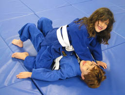 Karate classes for kids in Pawling NY