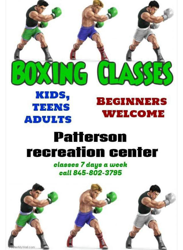 Boxing classes for teens, kids, and adults. Get fit with boxing classes