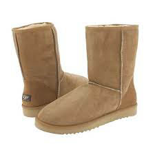 Bring In Your Ugg Boots, We Will Clean Them!