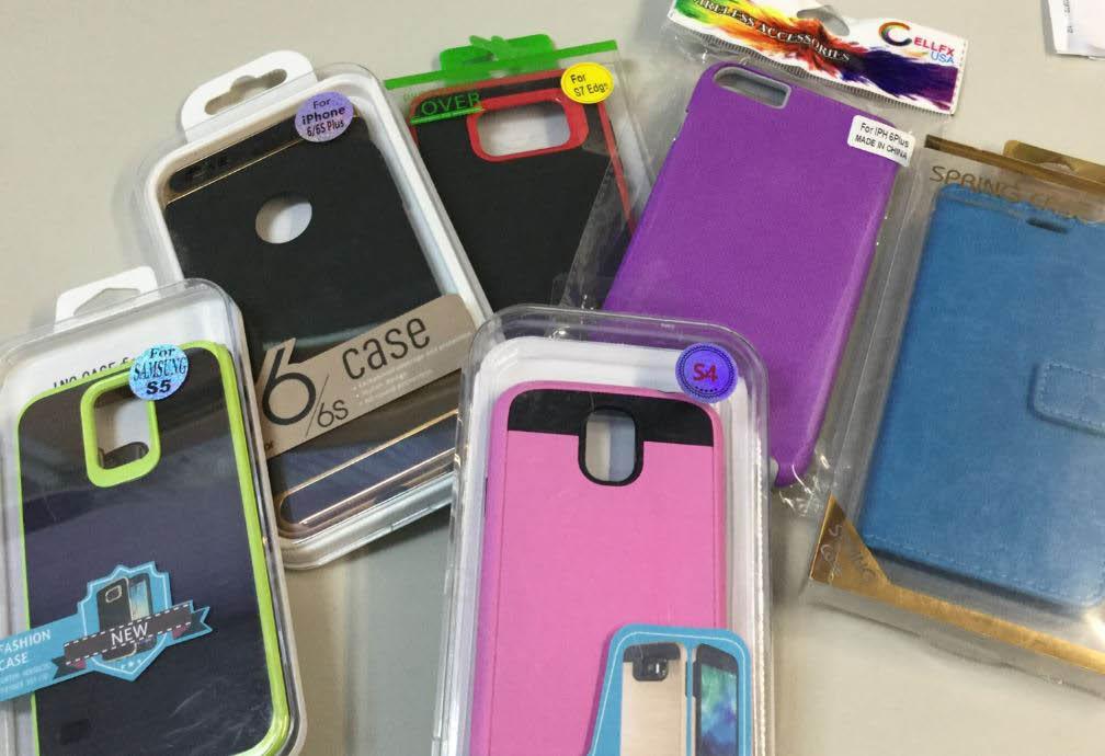 phone repair, cases, phones