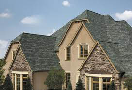 Roof and Siding by Maryland's Roofing Unlimited.