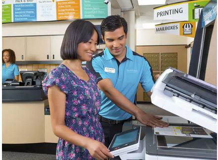 Your resource for mailbox, shipping, and printing services in Bensenville, IL