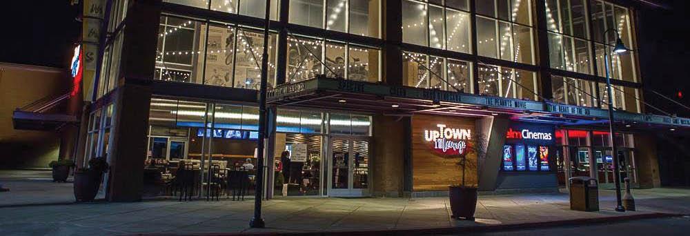 Uptown Lounge - Yelm Cinemas - main banner image - Yelm, WA