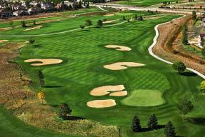 longmont golf course