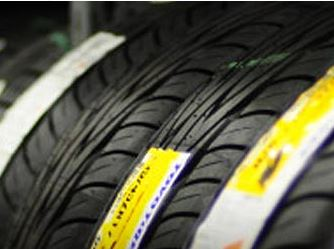 Find name brand tires like Firestone and Goodyear at Virginia Tire & Auto