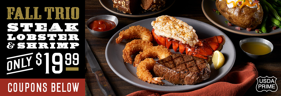 black angus steakhouse coupon - ontario ca