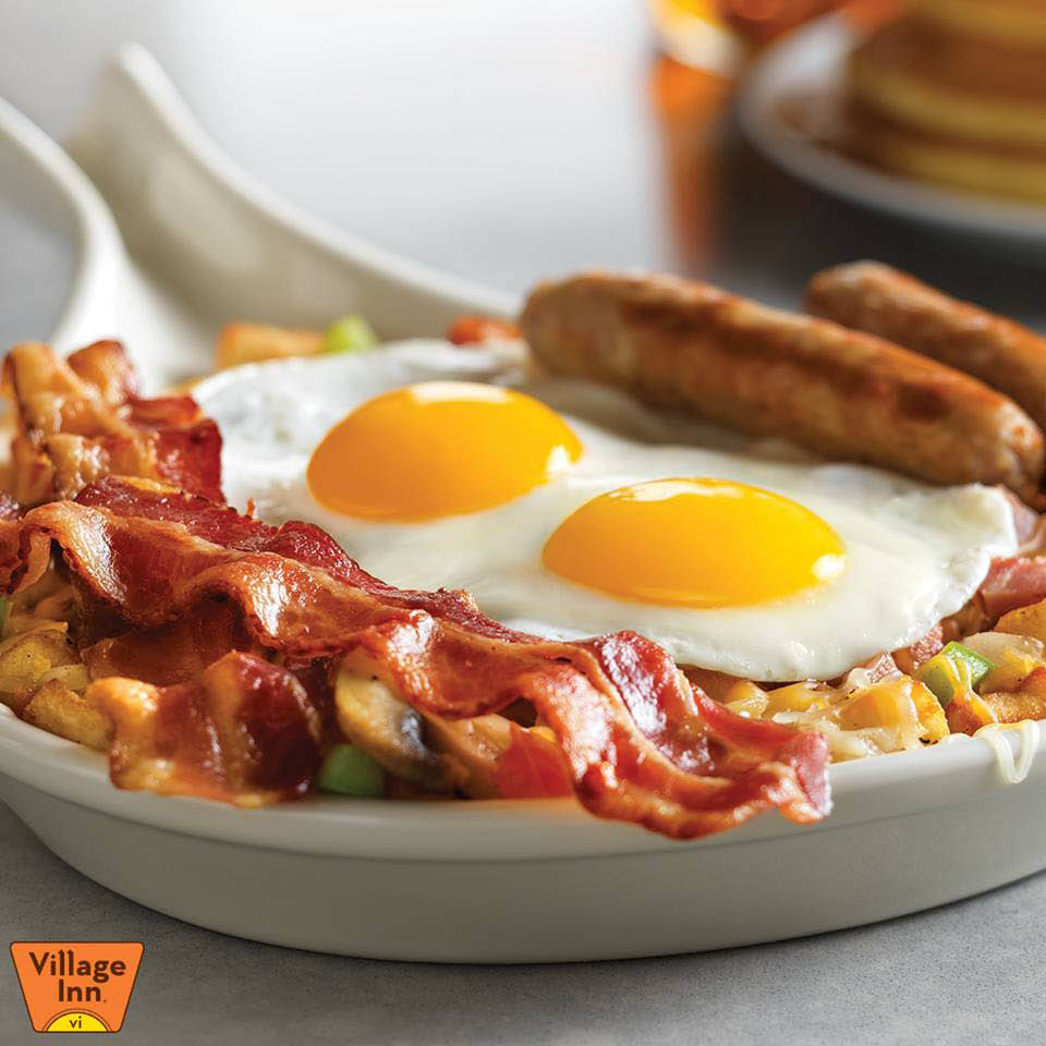 Breakfast All Day Restaurant Lunch Coupons Dinner