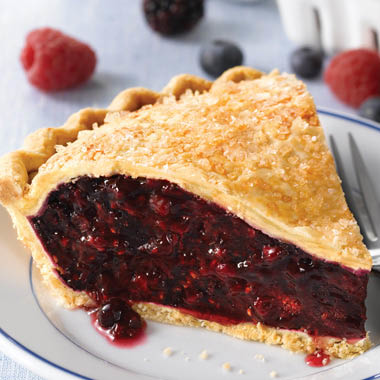 triple berry pie village inn largo florida