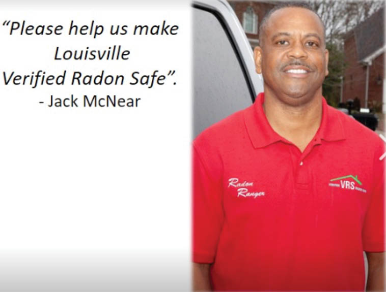 radon, safety, Louisville, local, residential, commercial