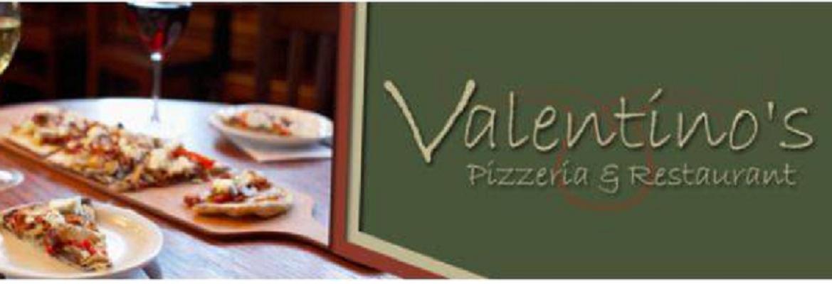 Valentino's Pizzeria & Restaurant in Lake Hiawatha NJ