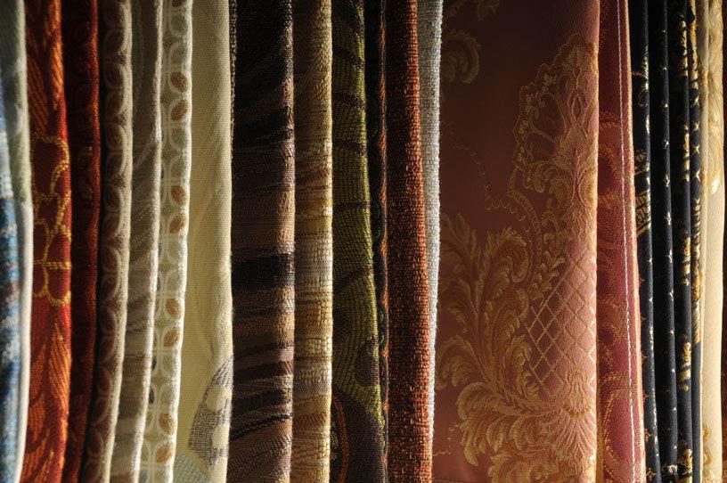 Valley Interiors Phoenix AZ, Upholstery Fabric