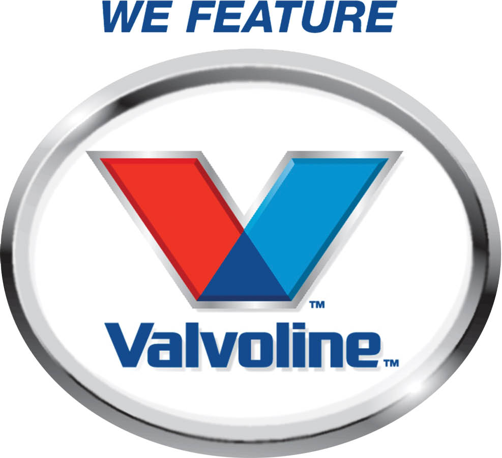 Valvoline Oil Change Coupon