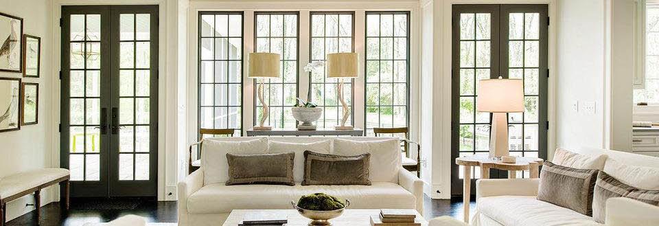 Beautiful Marvin windows and doors installed by Veracity Window and Door