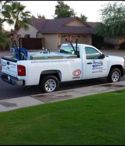 Varsity Pest Control AZ