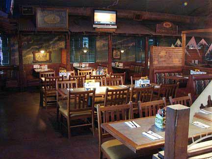 restaurant coupon Las Vegas bar