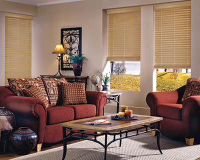 faux wood blinds, vertical blinds Rochester NY