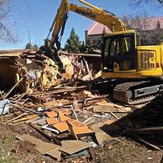 demolition contractors in arizona
