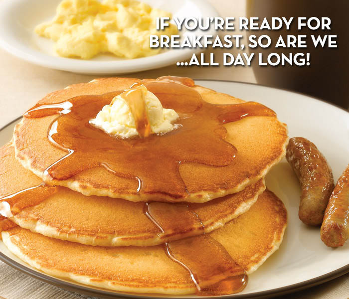 all day breakfast restaurants village inn st. petersburg, fl