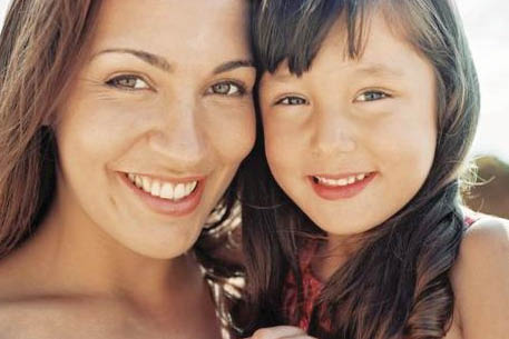Adult dentistry and kid's dental care