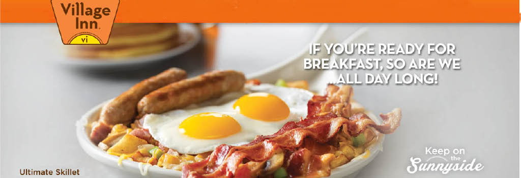 Village inn near me Food near me Restaurants near me Restaurant coupons
