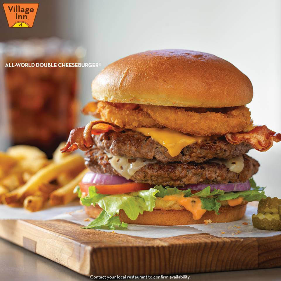 American food American style Home cooked food burgers near me coupons