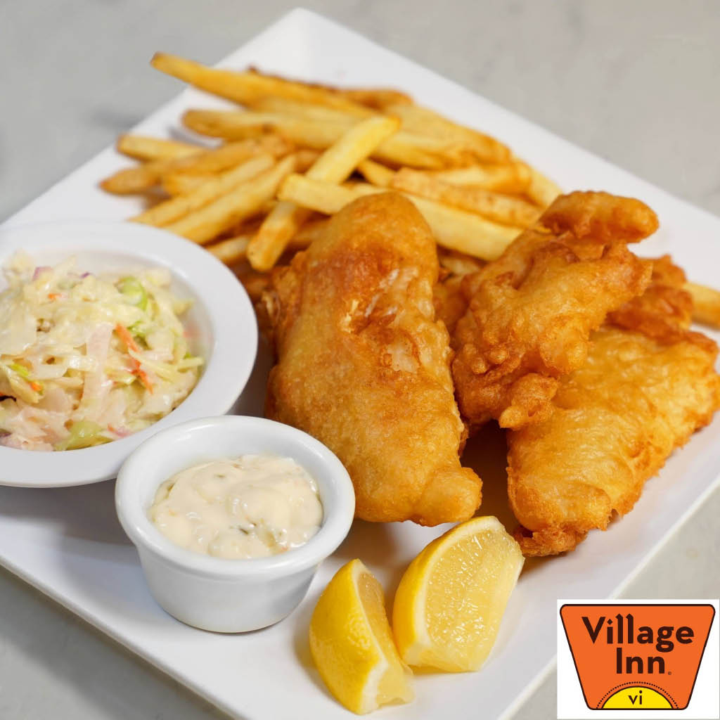 all you can eat fish fry village inn st. petersburg fl