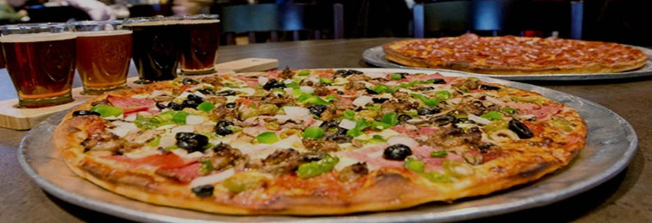 village inn pizza beer bar and grill