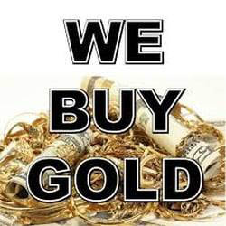 Buying gold at Village Jewelry & Loan in Melrose Park