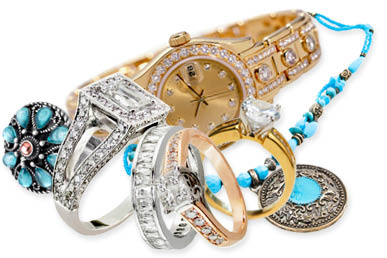 Buying and selling gold jewelry in Melrose Park