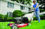 Lawn Mower parts and service