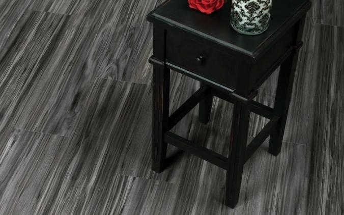 Vinyl flooring at Tile Outlet Etc in Rogers MN