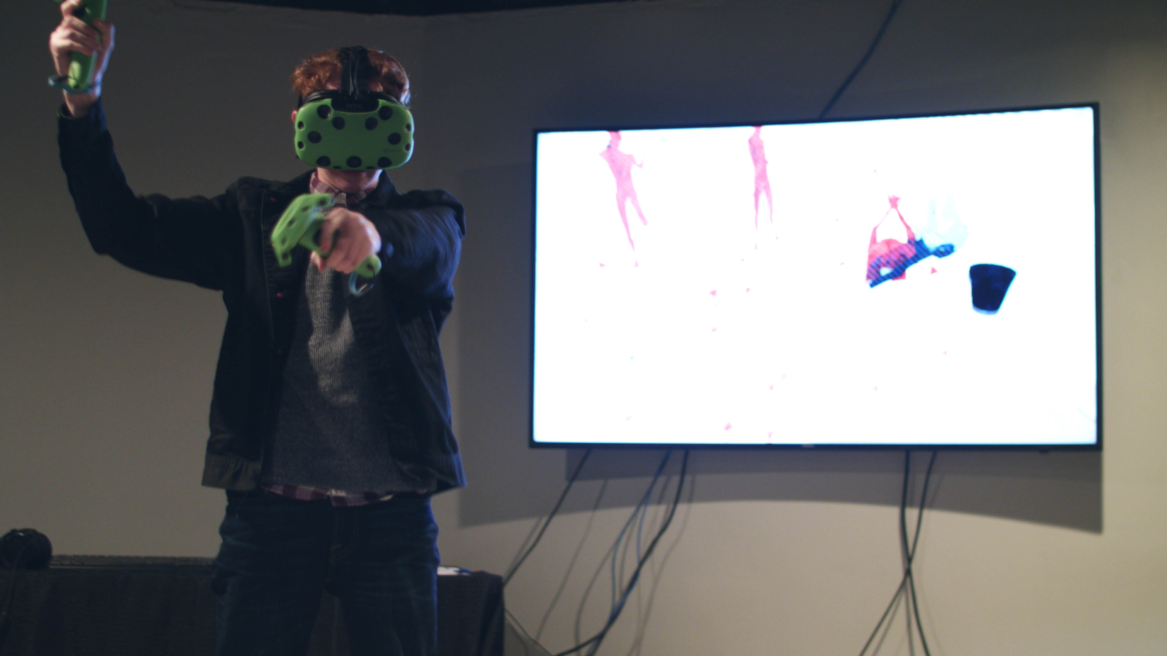 Virtual Reality Gaming in North Salt Lake, Davis County, Utah