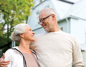 Visions Reverse Mortgage from Residential Home Funding Corporation
