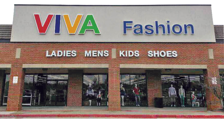 Viva fashion mart, sexy tops, dresses, brand name jeans, shoes, fashion accessories, cosmetics, lingeries, luggage, gold, perfumes, brand name clothing in kc, discounted apparel in kansas city, mens clothing big and tall in kansas city, 6X clothes in kc