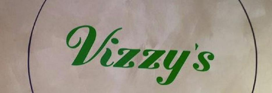 photo of VIzzy's Pizza name in Westland, MI
