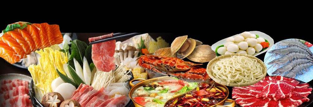 Japanese cuisine and Asian Fondue