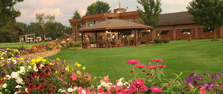 Voyager Village features event space for your wedding celebration or corporate event
