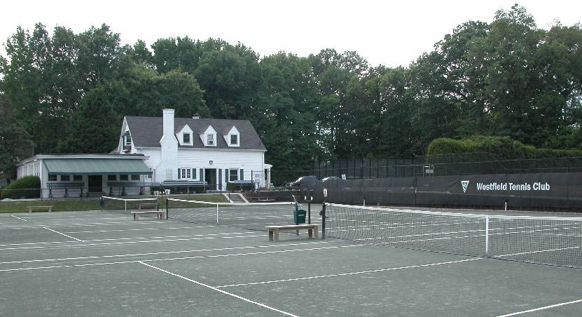 Tennis Court Union County, NJ - Tennis in Union, NJ - 07083 Tennis Coupons - Tennis Coupons
