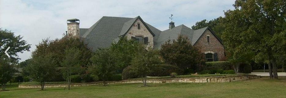 WKS Roofing in Lewisville, TX banner