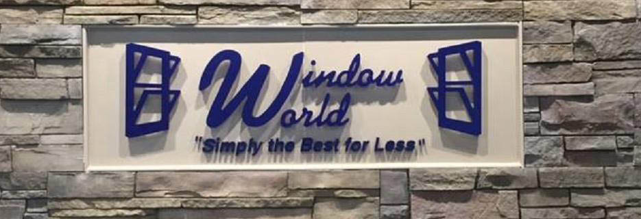 Window World - Simply the Best for Less