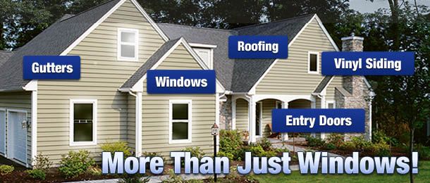 Window World replacement windows & services with SOLARZONE™ INSULATED GLASS