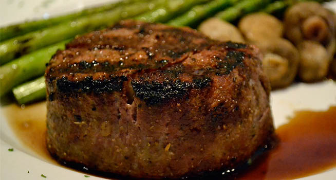 Walker's has kept the classics but re-crafted the menu to blend the new with the favorites.