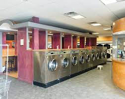 Full service laundromat for all your washing needs
