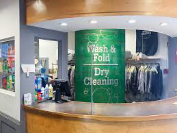 Enjoy dry cleaning and basic tailoring services at Wash Works in Stamford, CT