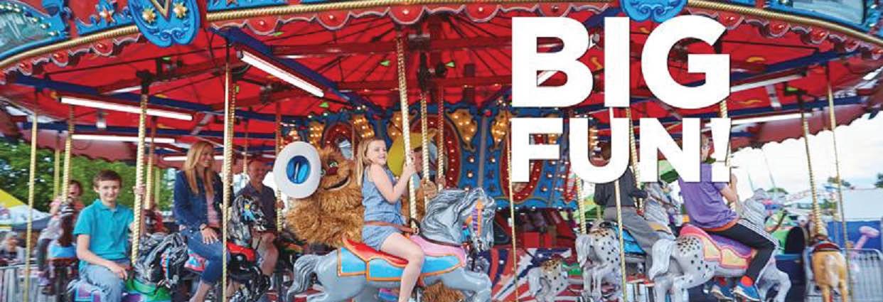 Puyallup fair discount coupons