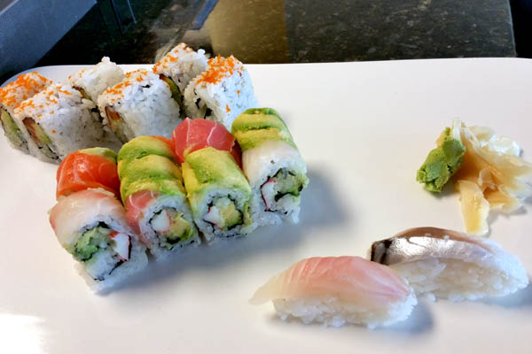 Watami Sushi All You Can Eat