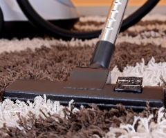 Get your area rug cleaned by Area Steam clean in Houston, TX.