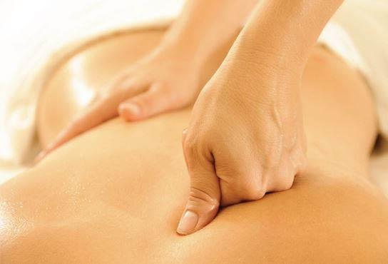 Massage Studio Vienna VA
