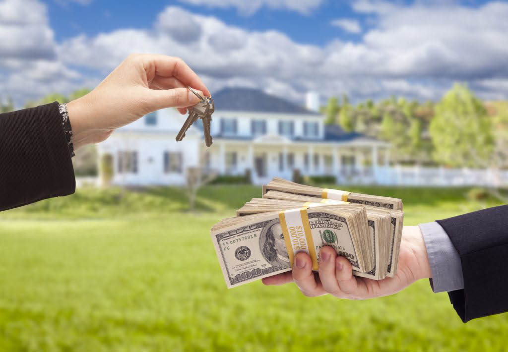 Sell your house and get money in your pocket - Sam Schwartz - we buy houses in any condition - real estate